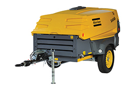 Compressors (Trailer Mounted)