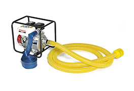 Water Pumps & Trash Pumps