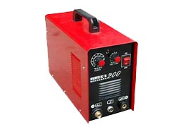Inverter Welder & Plasma Cutters